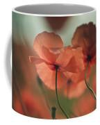 Poppy Meadow Coffee Mug