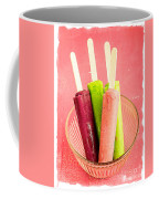 Popsicles Ice Cream Frozen Treat Coffee Mug