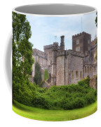 Powderham Castle Coffee Mug