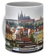 Prague Coffee Mug