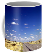 Road Ahead Coffee Mug