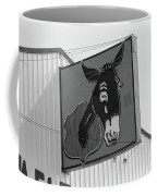 Route 66 - Mule Trading Post Coffee Mug