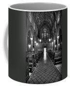 Saint Marks Episcopal Cathedral Coffee Mug