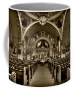 Saint Marys Orthodox Cathedral Coffee Mug