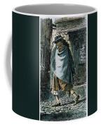 Samuel Pepys (1633-1703) Coffee Mug