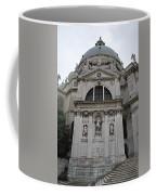 Santa Maria Della Salute Coffee Mug