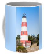Sapelo Island Lighthouse Sapelo Island Georgia Coffee Mug