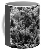 Sem Of Escherichia Coli Coffee Mug