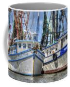 Captain Tang Coffee Mug