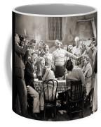 Silent Still: College Coffee Mug