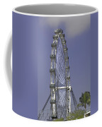 Singapore Flyer  Coffee Mug