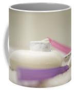 Soap And Razor Coffee Mug