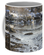 South Bristol On The Coast Of Maine Coffee Mug by Keith Webber Jr