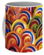 Spinning Tops Coffee Mug