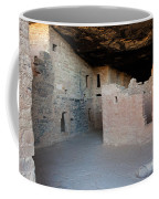 Spruce Tree House Mesa Verde National Park Coffee Mug