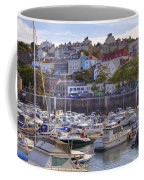 St Peter Port - Guernsey Coffee Mug