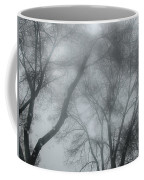 Storm Trees Coffee Mug
