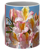 Sunny Petals Coffee Mug
