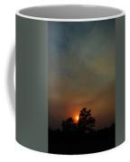 #sunset Coffee Mug