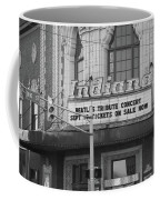 Terre Haute - Indiana Theater Coffee Mug