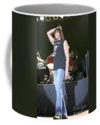 Tesla - Jeff Keith Coffee Mug