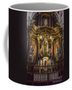 The Monastery Of San Francisco -  Lima Peru Coffee Mug