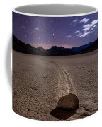 The Racetrack Coffee Mug