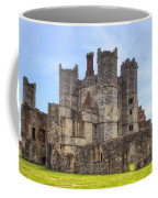 Titchfield Abbey Coffee Mug