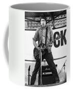 Tom Robinson Band Coffee Mug