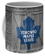 Toronto Maple Leafs Coffee Mug