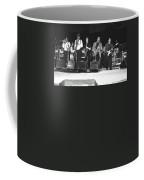 Tower Of Power Coffee Mug