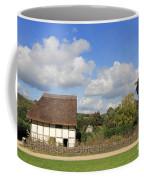 Traditional Cottage Sussex Uk Coffee Mug