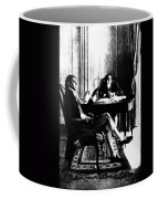 Treaty Of Paris, 1783 Coffee Mug