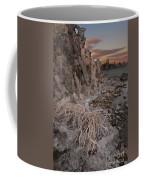 Tufa Formations, Mono Lake, Ca Coffee Mug
