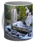Twin Falls Coffee Mug