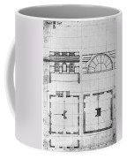 University Of Virginia Coffee Mug