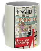Big City Thrills Coffee Mug