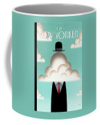 New Yorker May 14th, 2012 Coffee Mug