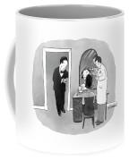 New Yorker September 24th, 2007 Coffee Mug