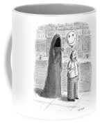 New Yorker September 26th, 2016 Coffee Mug