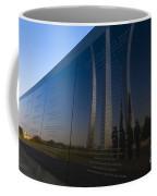 Us Air Force Memorial Coffee Mug