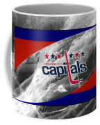 Washington Capitals Coffee Mug