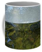 Water Colours Coffee Mug