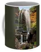 Wentworth Falls Blue Mountains Coffee Mug