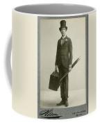 William Hodge (1874-1932) Coffee Mug