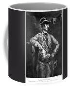 William Howe (1729-1814) Coffee Mug
