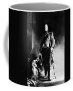 William Iv (1765-1837) Coffee Mug
