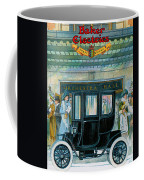 Baker Electrics Coffee Mug
