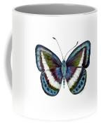 40 Danis Danis Butterfly Coffee Mug