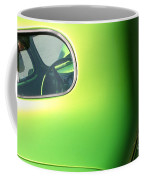 40 Ford - Rear Window-8547 Coffee Mug